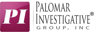 Palomar Investigative Group, Inc. Logo